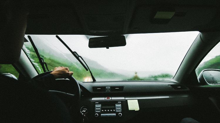 Dispositivos GPS Seguros de coche